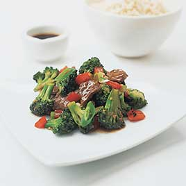 Stir-Fry