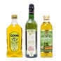 Supermarket Extra-Virgin Olive Oils
